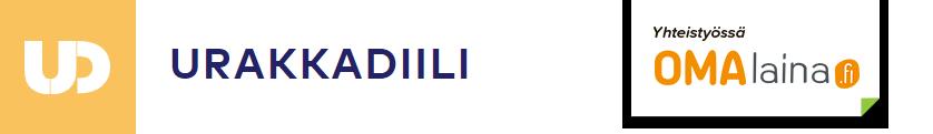 UrakkaDiili.fi rahoitus/